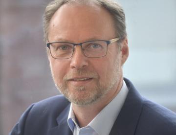 Jochen Rothe